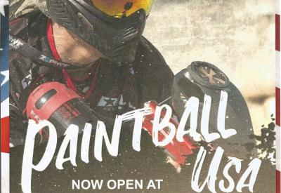 palmdale paintball