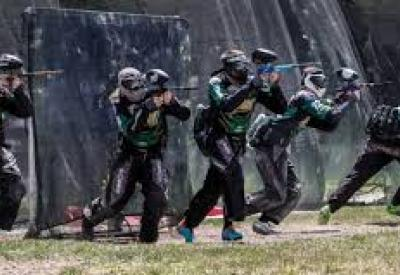 Father's Day Special at Paintball USA