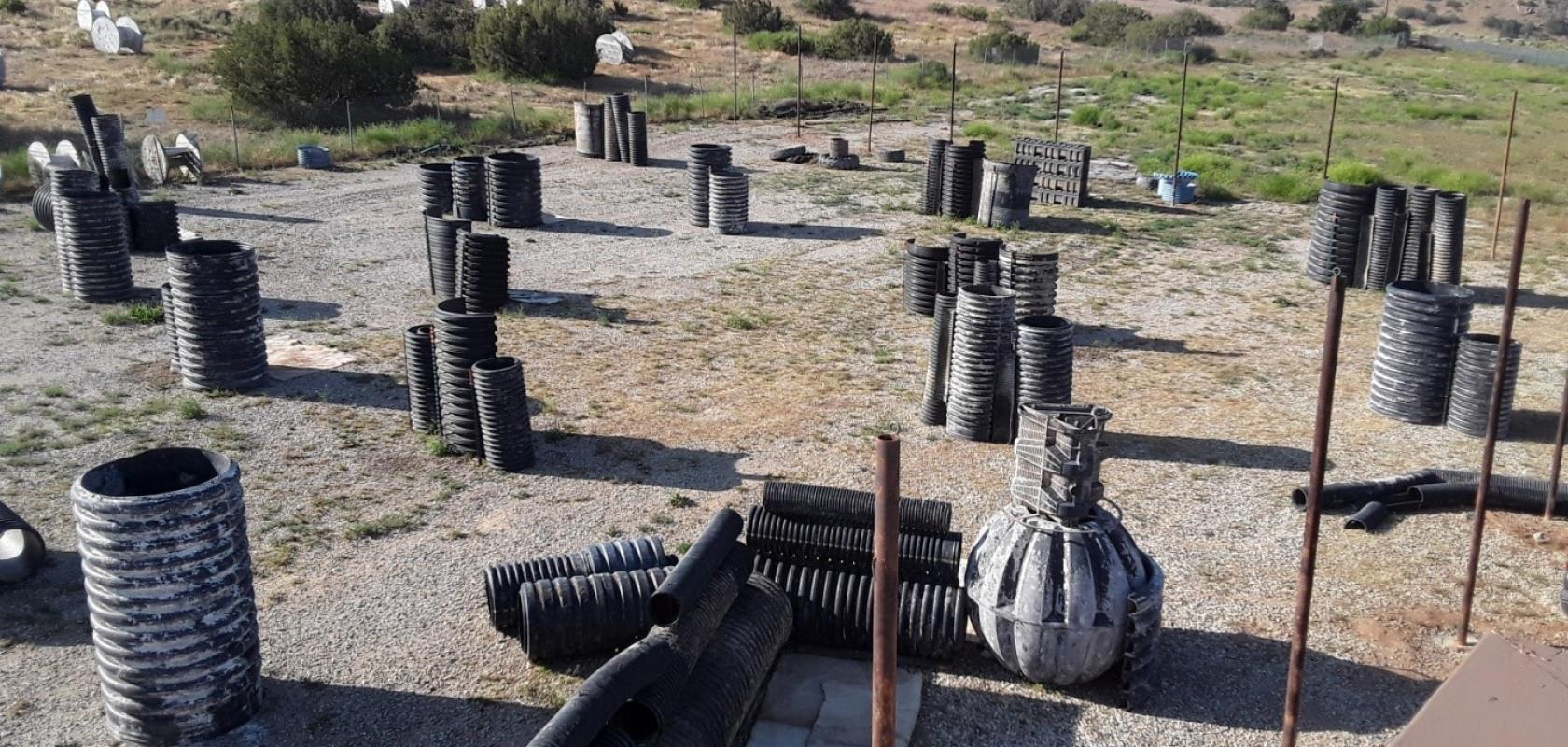 Why Paintball USA is the Best Full Service Paintball Park in So Cal